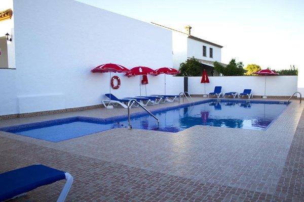 Villa la Dehesa - фото 9