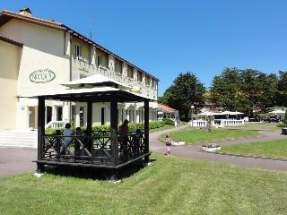 Hotel Nicol's - фото 5