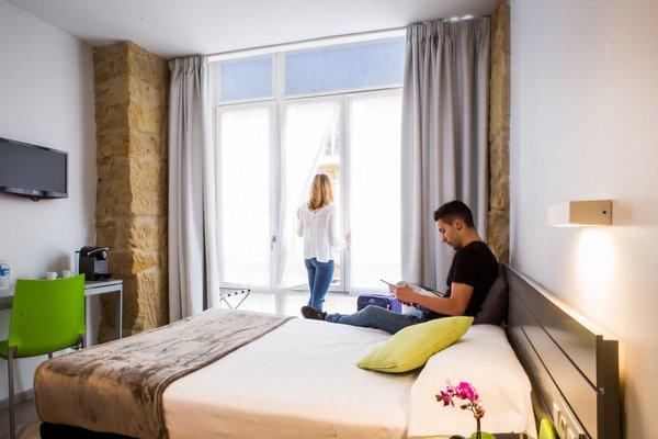 Welcome Gros Hotel y Apartamentos - фото 1