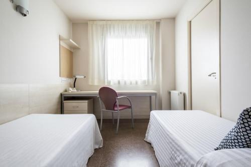 Residencia Universitaria Manuel Agud Querol - фото 2