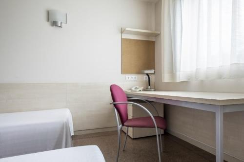 Residencia Universitaria Manuel Agud Querol - фото 3