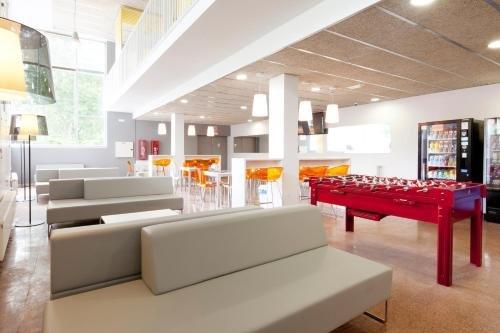 Residencia Universitaria Manuel Agud Querol - фото 5