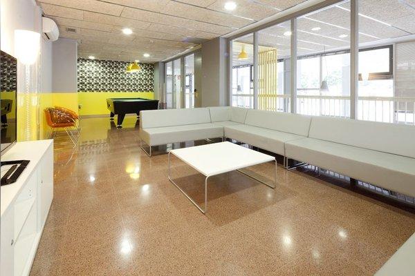 Residencia Universitaria Manuel Agud Querol - фото 7