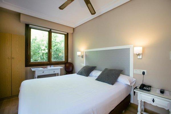Hotel Monte Ulia - фото 1