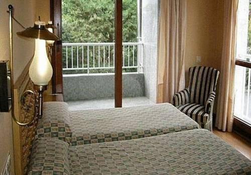 Hotel Monte Ulia - фото 16