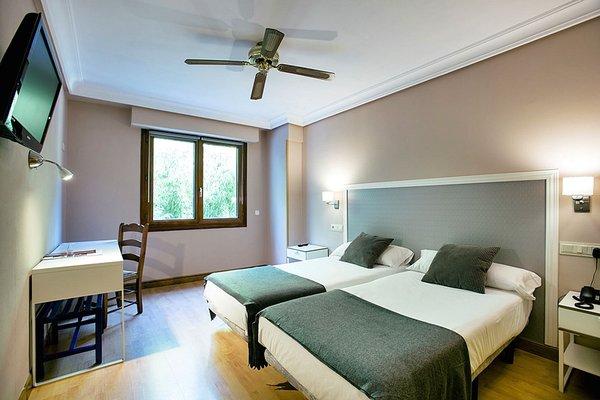 Hotel Monte Ulia - фото 2