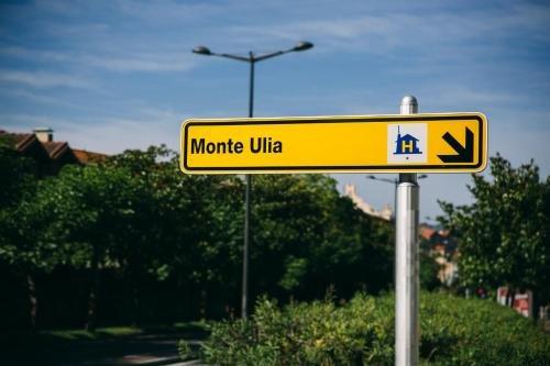 Hotel Monte Ulia - фото 21