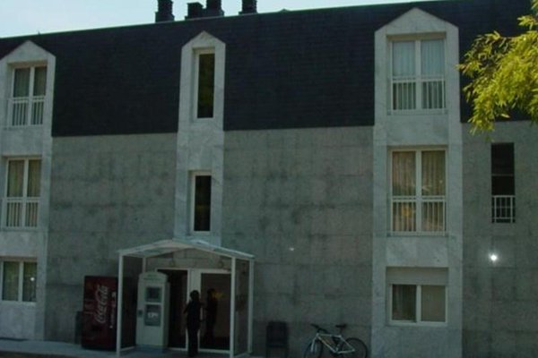 Hotel Monte Ulia - фото 23