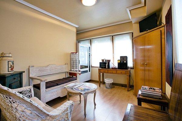 Hotel Monte Ulia - фото 5