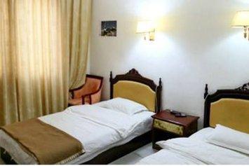 Jiuzhaigou Mu Yang Hostel