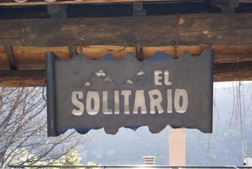 Albergue El Solitario - фото 8