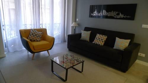 Apartamentos San Marcial 28 - фото 11