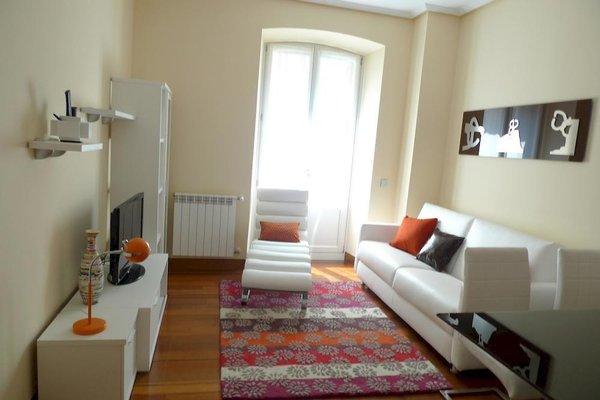 Apartamentos San Marcial 28 - фото 6