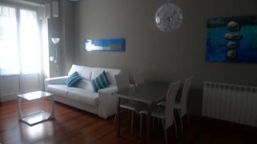 Apartamentos San Marcial 28 - фото 9