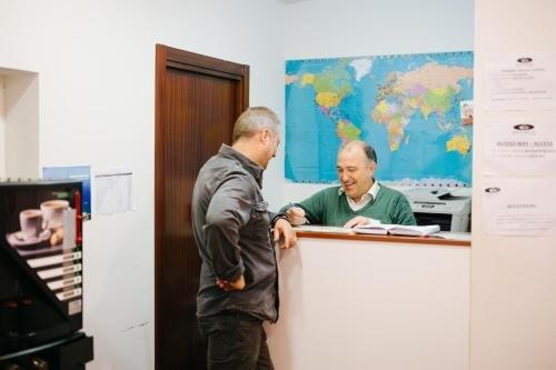 Pension San Ignacio Centro - фото 11