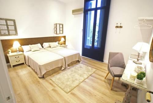 555 Apartments BCN - фото 1