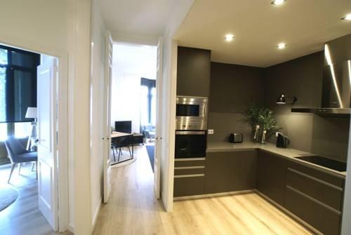 555 Apartments BCN - фото 13