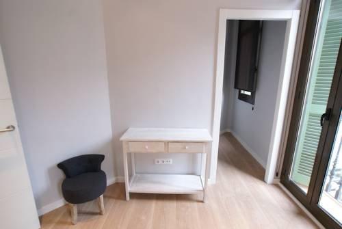 555 Apartments BCN - фото 14