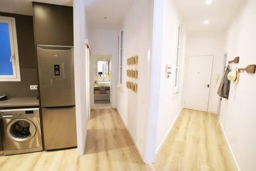 555 Apartments BCN - фото 16