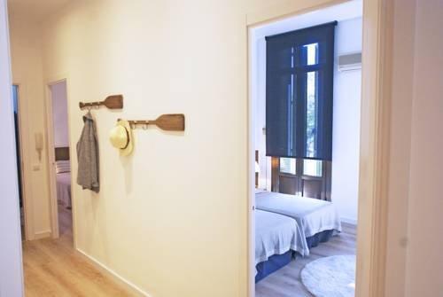 555 Apartments BCN - фото 2