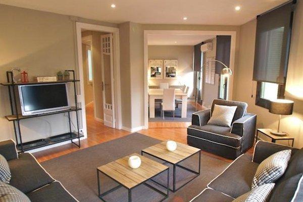 555 Apartments BCN - фото 6