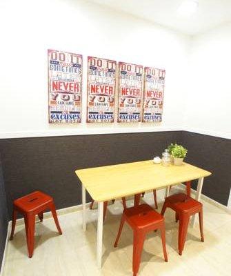 555 Apartments BCN - фото 7