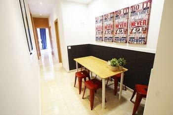 555 Apartments BCN - фото 8