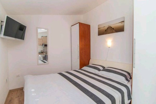Apartments Frankovic 15 - фото 3