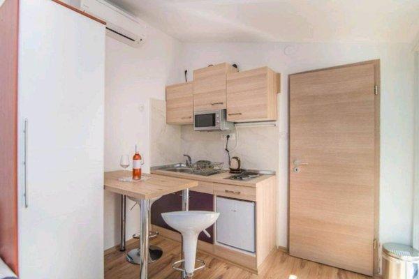Apartments Frankovic 15 - фото 7