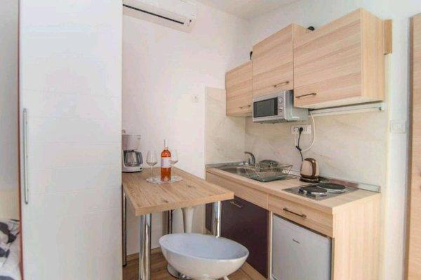 Apartments Frankovic 15 - фото 8
