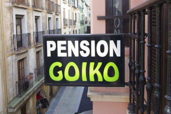 Pension Goiko - фото 22