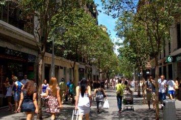 Apartamentos Champs-Élysées