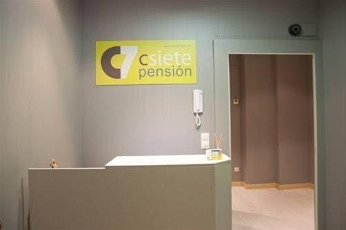 Pension C7 - фото 11