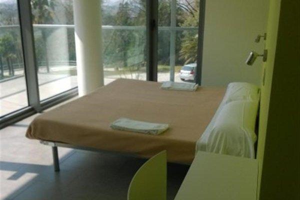 Green Nest Hostel Uba Aterpetxea - фото 10