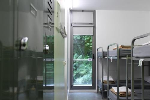 Green Nest Hostel Uba Aterpetxea - фото 3