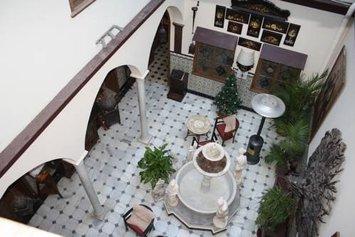 Atrium San Roque