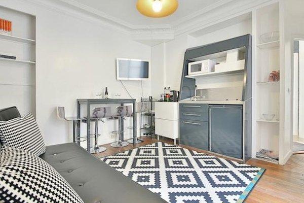 Apartment Saint Germain Luxembourg - фото 7