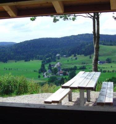 Haus Talblick - фото 13