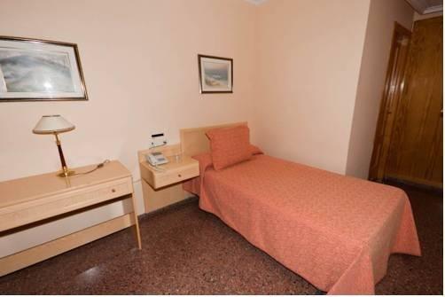 Hotel Nou Hostalet - фото 4