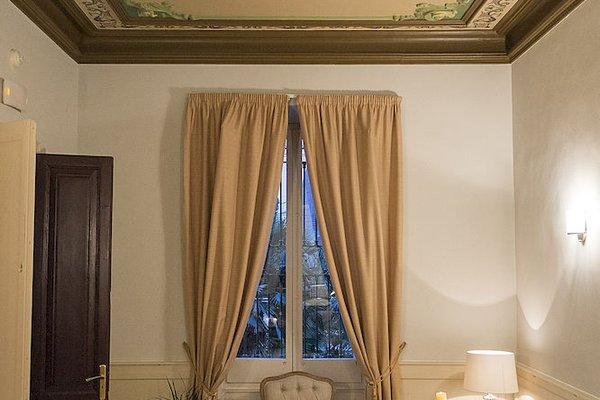 Hotel Palou - фото 50