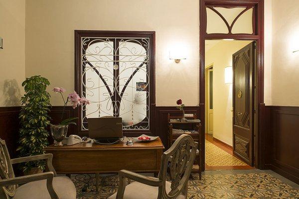 Hotel Palou - фото 10
