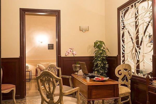 Hotel Palou - фото 11