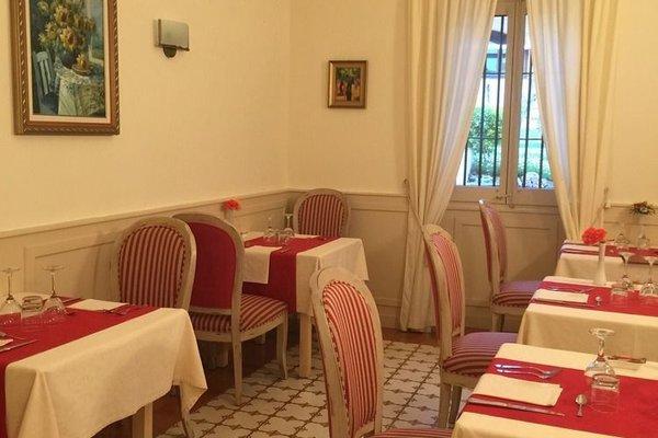 Hotel Palou - фото 12
