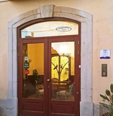 Hotel Palou - фото 18