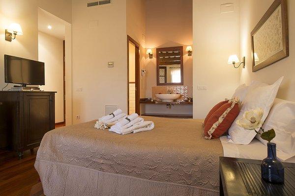 Hotel Palou - фото 2