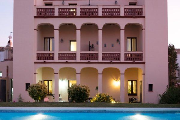 Hotel Palou - фото 21