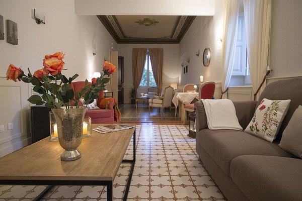 Hotel Palou - фото 5
