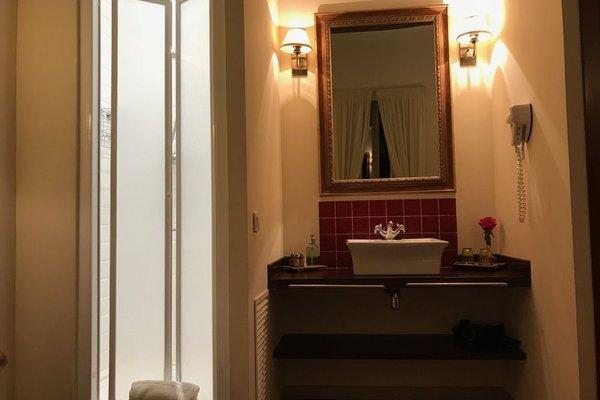 Hotel Palou - фото 9