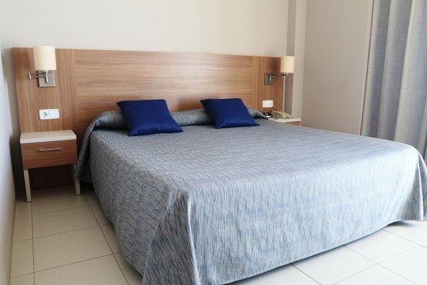 Hotel Lodomar Spa & Talasoterapia - фото 1