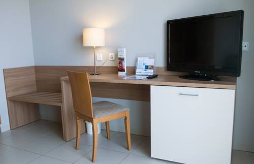 Hotel Lodomar Spa & Talasoterapia - фото 12